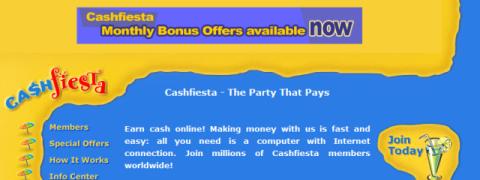 CashFiesta