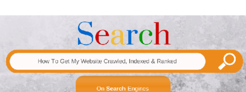 Getting Your Site Seen By Search Engines