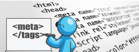 Importance of Meta Tags Optimization