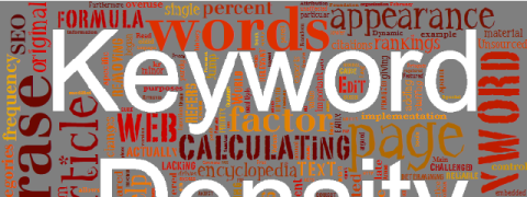 Keyword Density Are You Getting the Right Result