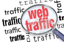 Analyzing Website Traffic