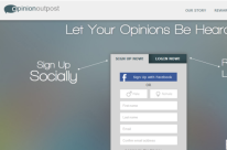 OpinionOutpost