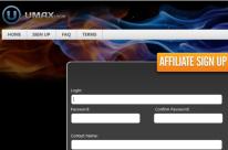 UmaxLoginUmaxSearch