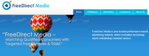 FreeDirectMedia