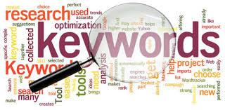 Keyword and meta tag generator