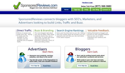 sponsoredreviews