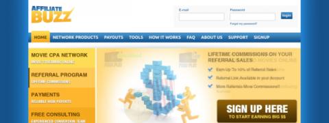 affiliatebuzz review
