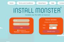 Install Monster