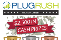 Plugrush contest