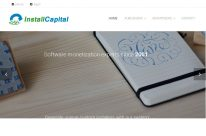 installcapital screen